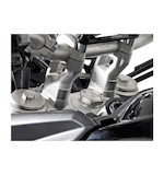 SW-MOTECH Handlebar Risers Triumph Tiger 800/XC/Explorer 1200 2012-2015