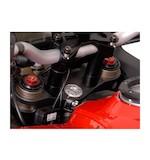 SW-MOTECH Handlebar Riser Spacers Ducati Multistrada 1200/S 2010-2014
