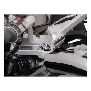 SW-MOTECH Handlebar Risers BMW R1200RT 2005-2013
