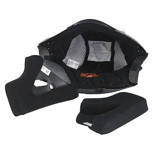 Biltwell Gringo Helmet Liner & Cheek Pads