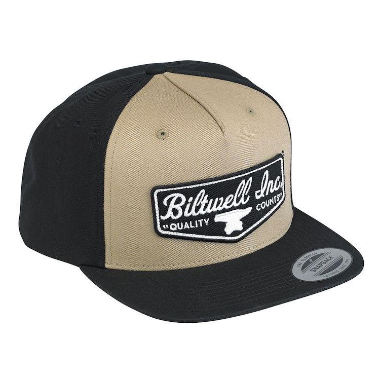 Biltwell Shield Baseball Hat