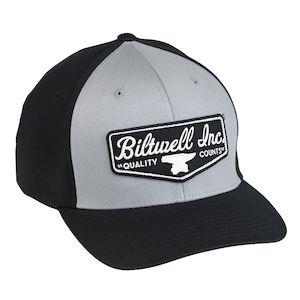 Biltwell Shield Fitted Baseball Hat