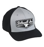 Biltwell Shield Fitted Baseball Hat