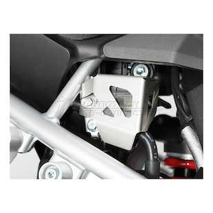SW-MOTECH Rear Brake Reservoir Guard