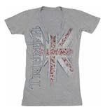Triumph Women's UHL Studded Jack T-Shirt