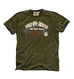 Triumph McQueen 64 ISDT T-Shirt
