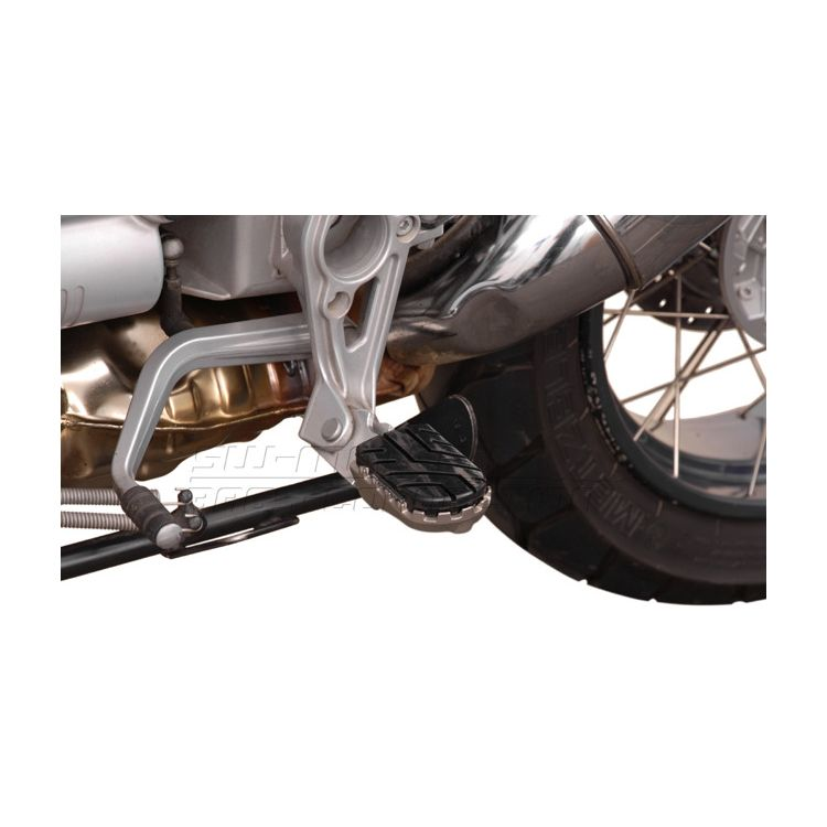 SW-MOTECH On-Road / Off-Road Footpegs BMW R1100GS / R1150GS / R1200GS