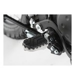 SW-MOTECH On-Road / Off-Road Footpegs Kawasaki KLR650 1986-2017
