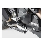 SW-MOTECH On-Road / Off-Road Footpegs Ducati Scrambler / Hypermotard / Hyperstrada / Multistrada 1200