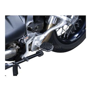 SW-MOTECH On-Road / Off-Road Footpegs KTM / Suzuki / Moto Guzzi (superseded)