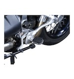 SW-MOTECH On-Road / Off-Road Footpegs KTM / Suzuki / Moto Guzzi