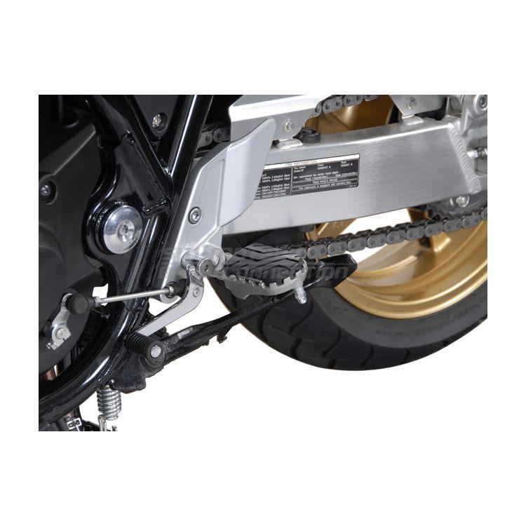 SW-MOTECH On-Road / Off-Road Footpegs BMW / Honda / Triumph