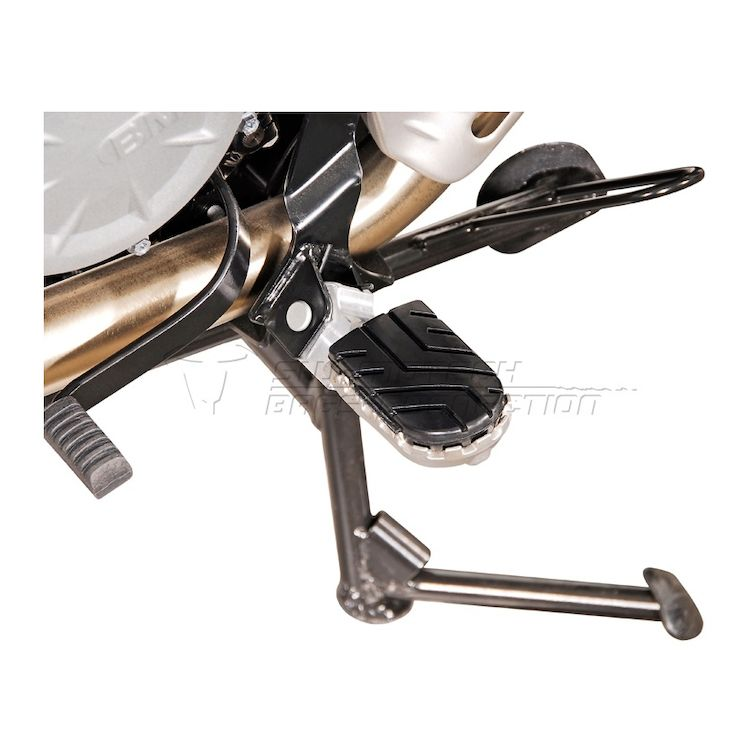 SW-MOTECH On-Road / Off-Road Footpegs BMW G650GS / F650GS 2004-2016