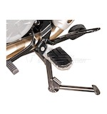 SW-MOTECH On-Road / Off-Road Footpegs BMW G650GS / F650GS 2008-2015