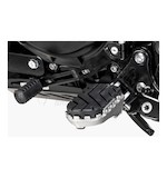 SW-MOTECH On-Road / Off-Road Footpegs BMW F800GS/F700GS 2013-2015