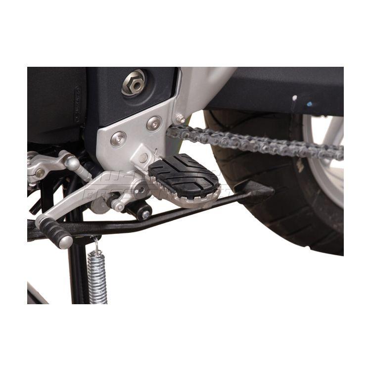 SW-MOTECH On-Road / Off-Road Footpegs Triumph Tiger 1050i / BMW R1200R / R Nine T
