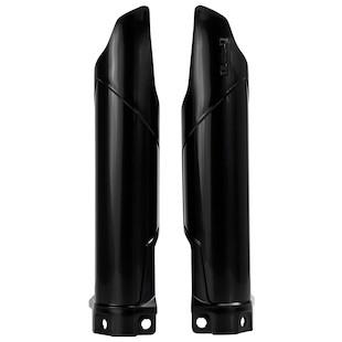 Acerbis Lower Fork Covers Kawasaki KX85 / KX100 2014-2017