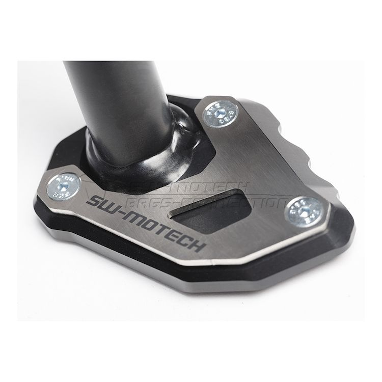 SW-MOTECH Sidestand Foot Enlarger KTM 1090 / 1190 Adventure/ R / 1290 Super Adventure