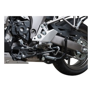 SW-MOTECH Sidestand Foot Enlarger Kawasaki Versys 1000 2012-2014