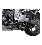 SW-MOTECH Sidestand Foot Enlarger Kawasaki Versys 1000 2012-2015