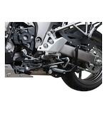 SW-MOTECH Sidestand Foot Enlarger Kawasaki Versys 1000 2012-2014