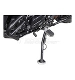 SW-MOTECH Sidestand Foot Enlarger BMW F650GS / F800GS/Adventure / Husqvarna TR650 Strada/Terra