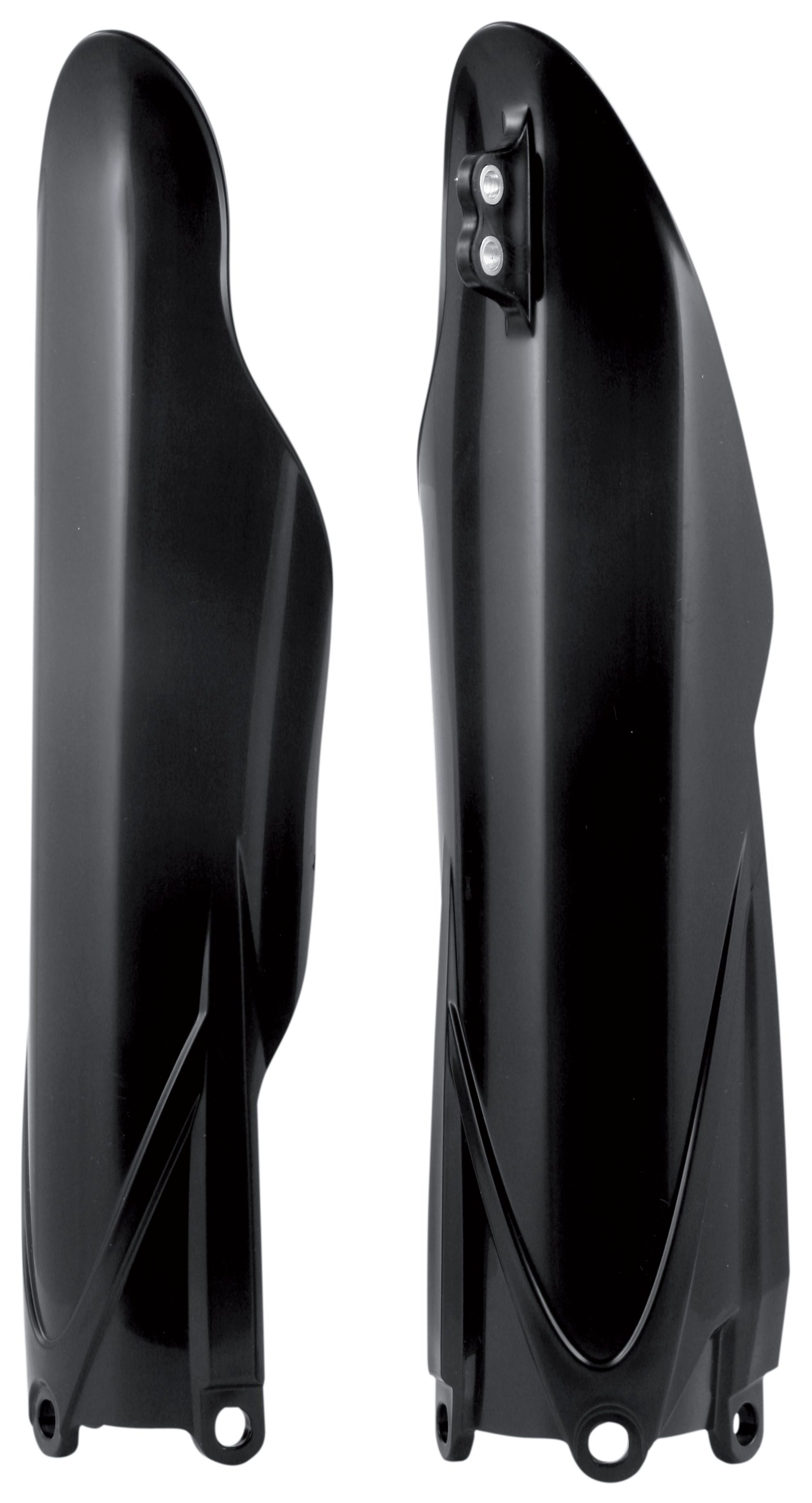 Acerbis Lower Fork Covers Yamaha Yz125 Yz250 2008 2014