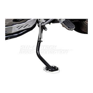 SW-MOTECH Sidestand Foot Enlarger BMW R1200GS / Adventure 2004-2012