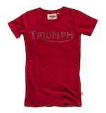 Triumph Studded Vintage Women's T-Shirt