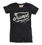 Triumph Triumph Motorcycles Women's T-Shirt
