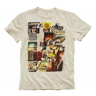 Triumph Photo T-Shirt