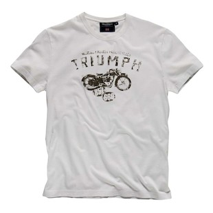 Triumph World's Fastest Motorcycle T-Shirt