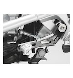 SW-MOTECH Adjustable Folding Gear Shift Lever BMW R1200GS/Adventure 2013-2015