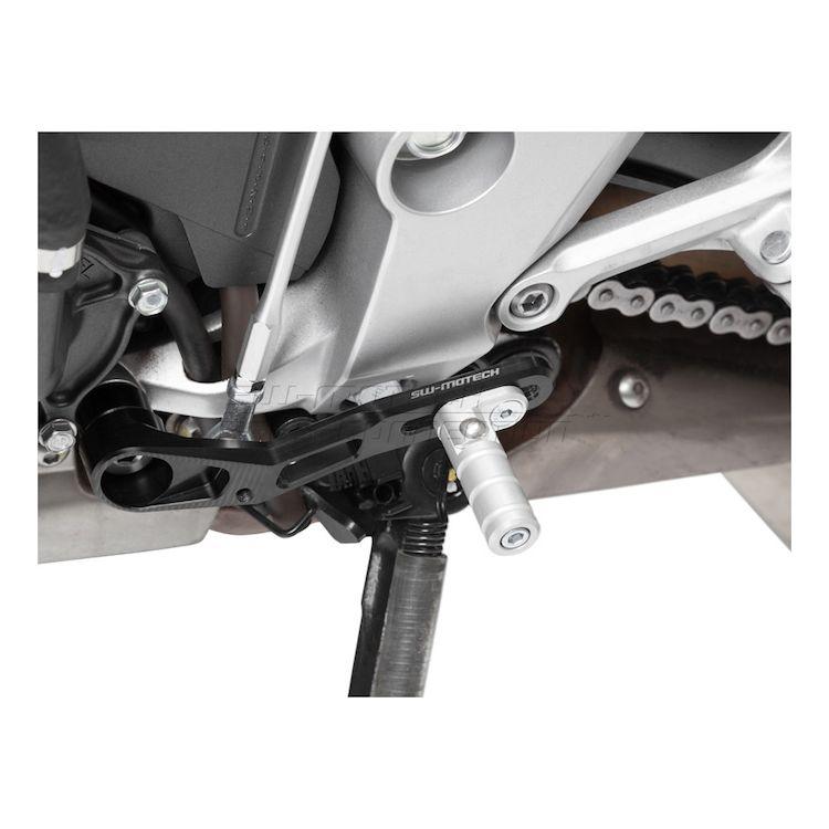 SW-MOTECH Adjustable Folding Gear Shift Lever Honda CB1000R / CBR600RR