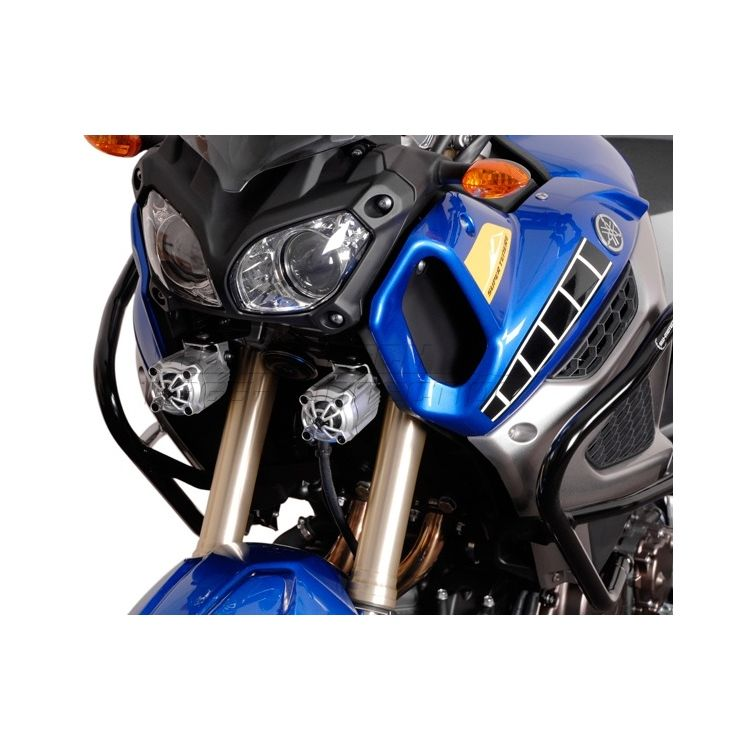 SW-MOTECH Auxiliary Light Mount Yamaha Super Tenere XT1200Z 2010-2013
