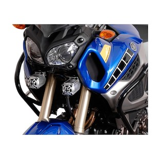 SW-MOTECH Auxiliary Light Mount Yamaha Super Tenere XT1200Z 2010-2014