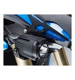 SW-MOTECH Auxiliary Light Mount BMW F800GS 2012-2015