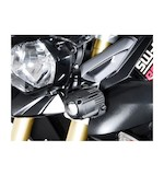SW-MOTECH Auxiliary Light Mount Triumph Tiger 800 / XC 2011-2014
