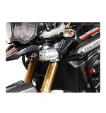 SW-MOTECH Auxiliary Light Mount Triumph Explorer / XC 2012-2014