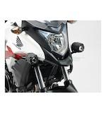 SW-MOTECH Auxiliary Light Mount Honda CB500X 2013-2015