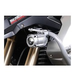 SW-MOTECH Auxiliary Light Mount BMW R1200GS 2008-2012