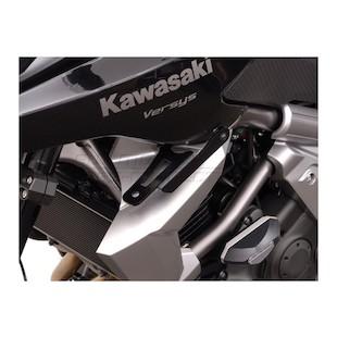 SW-MOTECH Auxiliary Light Mount Kawasaki Versys 650 2010-2015
