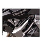 SW-MOTECH Auxiliary Light Mount Kawasaki Versys 650 2010-2015