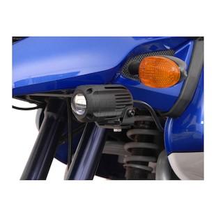 SW-MOTECH Auxiliary Light Mount BMW R1150GS / Adventure