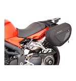 SW-MOTECH Blaze Saddlebag System Triumph Speed Triple 2008-2010