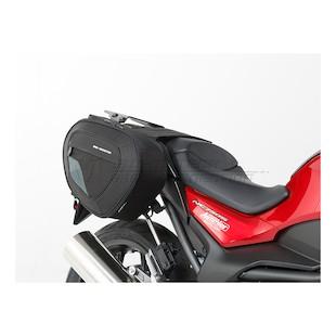 SW-MOTECH Blaze SaddleBag System Honda NC700X 2012-2015