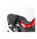 SW-MOTECH Blaze Saddle Bag System Honda NC700X 2012-2015