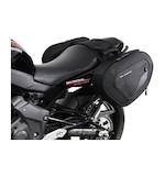 SW-MOTECH Blaze Saddlebag System Kawasaki Ninja 650R 2009-2011