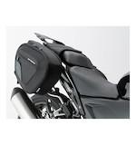 SW-MOTECH Blaze Saddle Bag System Honda CBR600RR / CBR500R / CBR500F / CBR650F