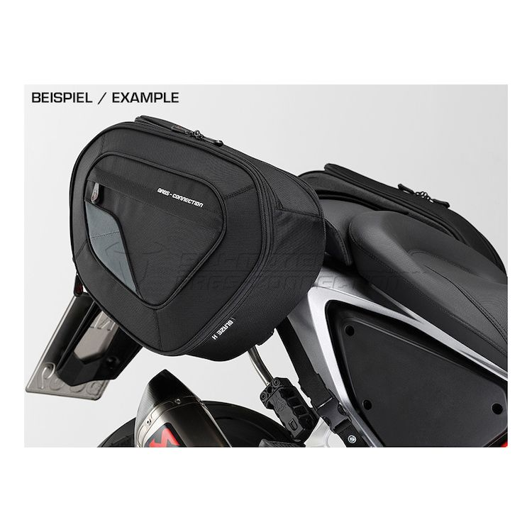 SW-MOTECH Blaze Saddlebag System KTM 1290 Super Duke R 2014-2018